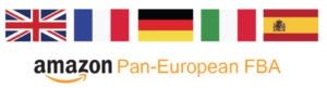 Amazon PAN-European FBA