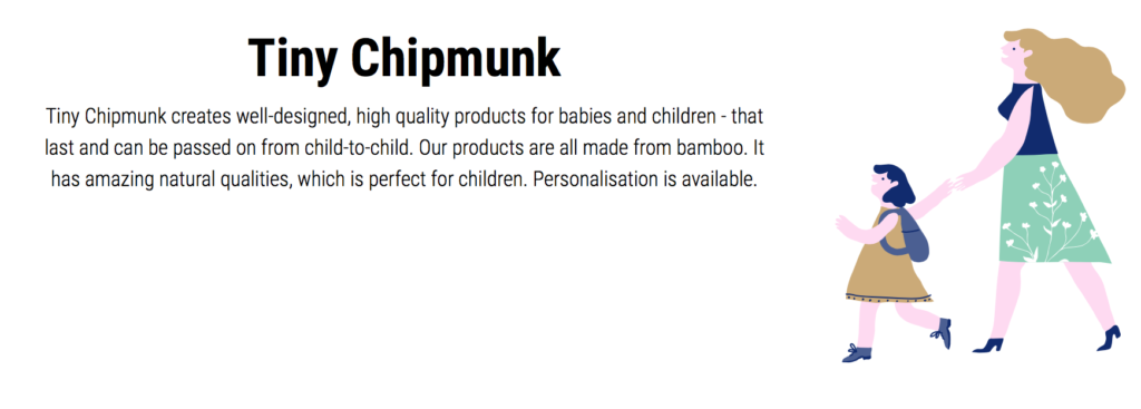 Screen Shot Tiny Chipmunk All By Mama