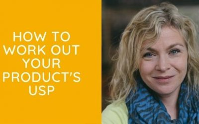 How to work out your product's USP