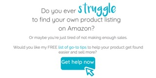 get help with amazon
